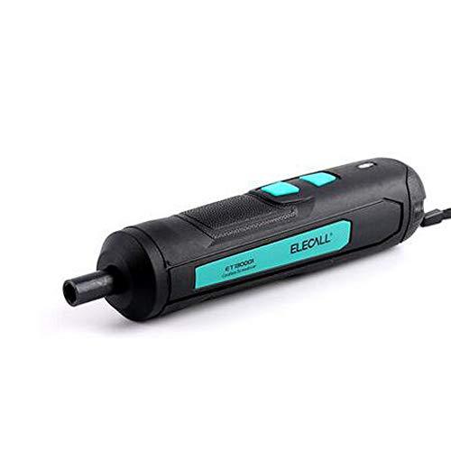 /G Mini Juego de Destornilladores eléctricos, batería de Litio USB Recargable, Herramientas eléctricas de Taladro inalámbrico de 3,6 V