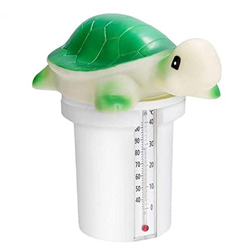 Pool Chloordrijver, Animal Chloordrijver, Drijvende Chlorinator, Broom Holder Mand Voor Pool & Hot Tub