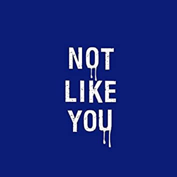 Not Like You