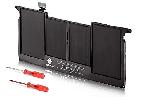 Replacement Laptop Battery A1406 A1495, Compatible for Mid 2011 2012 2013 Early 2014 2015 Mac Book Air 11 inch A1370 A1465