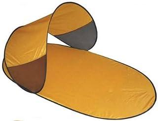 Sun Buddy 弹出式海滩遮阳垫,带遮阳棚 - 便携,非常适合旅行