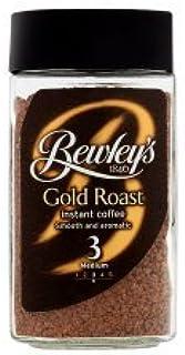 Bewley's Gold Roast Instant Coffee 100G