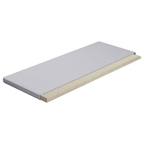 *Anti-Dekubitus Aircell Auflage Reise-Matratze Kaltschaum-Topper Höhe ca 5 cm 170×190-170 x 190 cm Standard-Bezug*