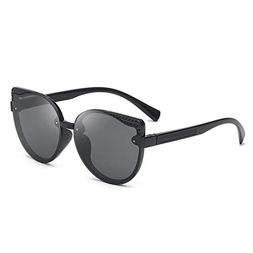 KFYOUXIN Niños Gafas de sol Niñas Ojo de Gato Niños Gafas Niños UV400 Lente Bebé Sol Gafas Lindas Gafas Gafas Conductor Gafas