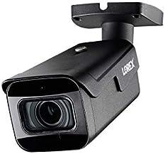 Lorex LNB9272S 4K 8MP 30FPS Vari-Focal 4X Zoom Bullet Camera w/Listen-in Audio ?