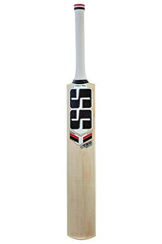 SS T20 Legend Club Kashmir Willow Premium Cricket bat - Mens Size (Limited Edition)