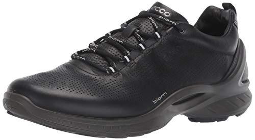 ECCO Herren Biom Fjuel Outdoor Fitnessschuhe, Black (1001Black), 8 UK