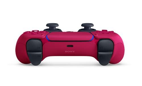DualSense Cosmic Red Wireless Controller