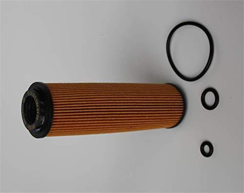 GCS Gcsheng Ajuste para Mercedes Sprinter W203 A209 S203 W211 E200 C180 C230 C200 Piezas de Aceite del Motor 2719800009 2711800109 2711840125