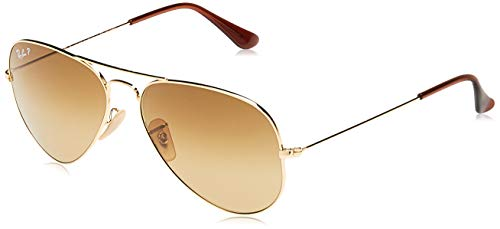 Ray-Ban Aviators for Bald Men