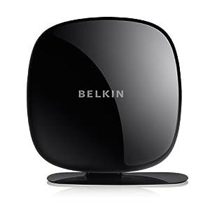 Belkin F9K1106 - Extensor de Señal Rango de Doble Banda