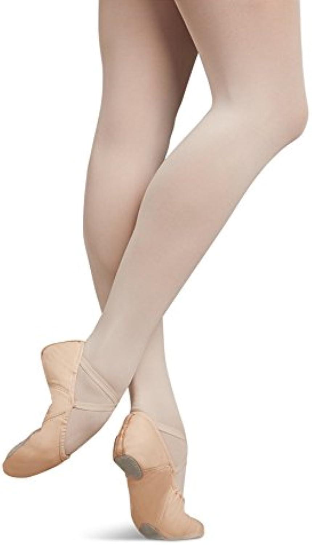 Capezio Unisex-Adult, Leather -Split-Sole Ballet Slippers