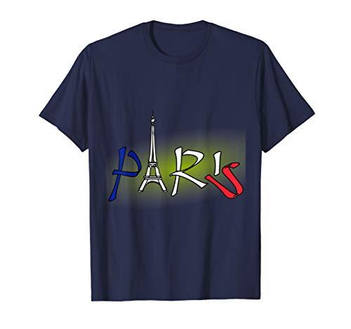 Hugo Paris T-Shirt