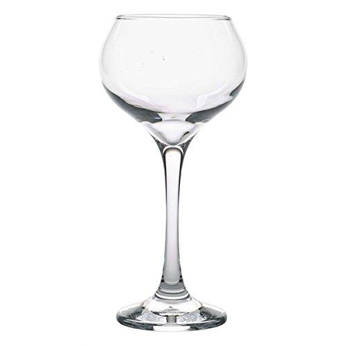 Genware nev-pom575Gedicht Wein/Wasser Glas, 37cl/13Oz (Pack von 6)