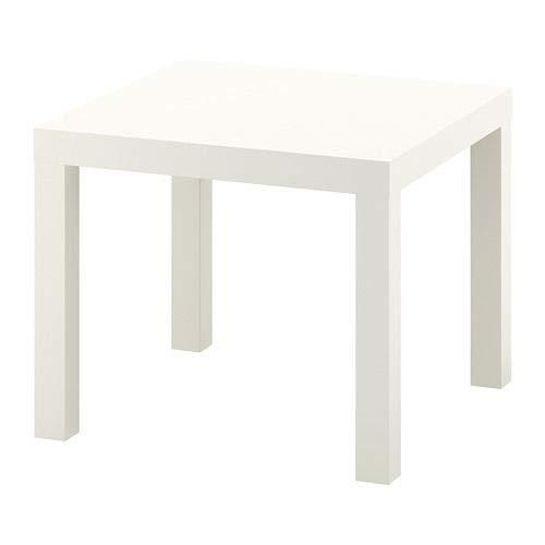 IKEA LACK bijzettafel wit 55 x 55 x 45 cm