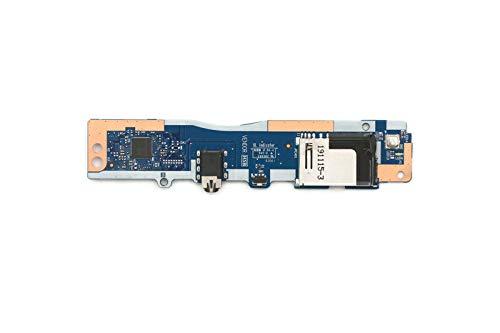 New Genuine Board for Lenovo Ideapad 3-15 Series USB Audio Board 5C10S30051 5C50S25046