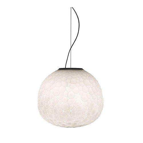 Artemide Meteorite lámpara de techo G9, 48W, blanco