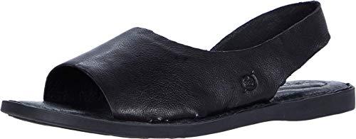 Born Inlet Women's Sandals, Black, 6