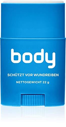 Body Glide 'Body' - Hautschutzstick gegen Wundreiben und Blasenbildung - 22g