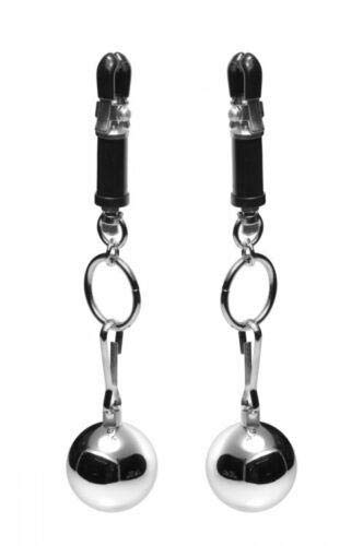 8Oz Weighted Barrel Luxury Cl'Âmp Nipple Kit