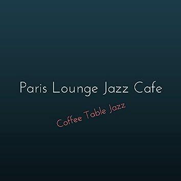 Coffee Table Jazz