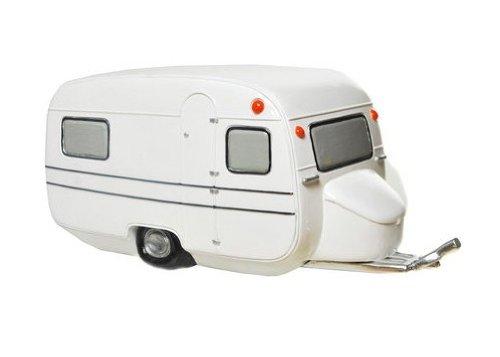 Spardose Wohnwagen Wohnanhänger Campingfahrzeug Sparkasse