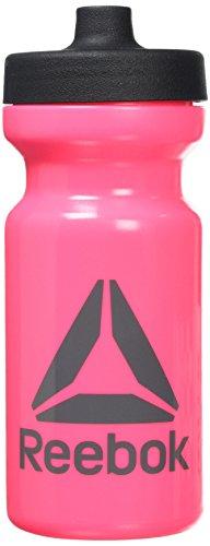 Reebok ce0971, Trinkflasche Unisex–Erwachsene, Blau, Einheitsgröße