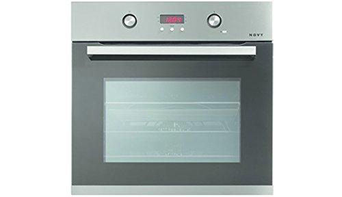 NOVY 2141 Essence 60 cm four multifunction