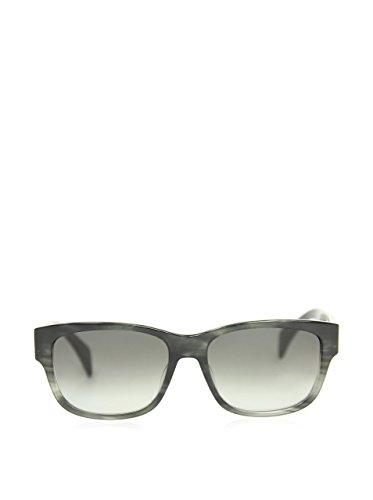 Jil Sander Sonnenbrille JS-724S-039 (56 mm) grau