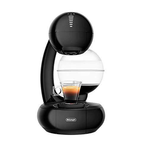 De'Longhi EDG505.B | NESCAFÉ Dolce Gusto Esperta | Kapsel Kaffeemaschine | Individuelle Getränkeabstimmung | 15 bar Pumpendruck | 1,4l Wassertank | Farbe Schwarz