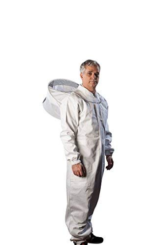 ventilated beekeeper suit - 5