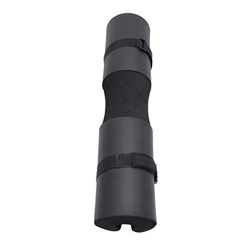 None Squat Protector Gewichtheber Protector Squat Pad Langhantel Pad für Kniebeugen Ausfallschritte Und Hüftstöße - Schaumschwamm Pad - Entlastet Nacken Und Schultern während des Trainings