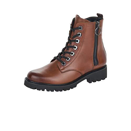Remonte Damen D8671 Mode-Stiefel, Braun (chestnut/22), 40 EU