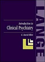 Introduction to Clinical Psychiatry (Lange Medical Books)