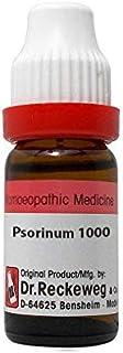 Dr. Reckeweg Psorinum 1M (1000 CH) (11ml)