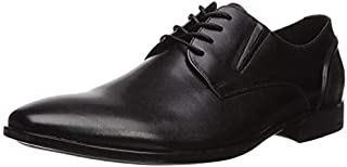 Kenneth Cole REACTION Men's Edison Lace Up B With Elastic Vents For Easy On Easy Off Wear Shoe