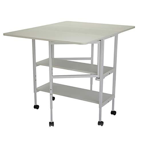 Arrow Dixie Adjustable Height Cutting Table