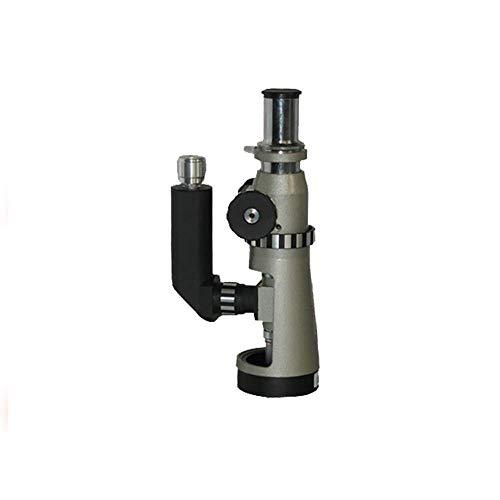 LXDDP Tragbares Metallographie Mikroskop