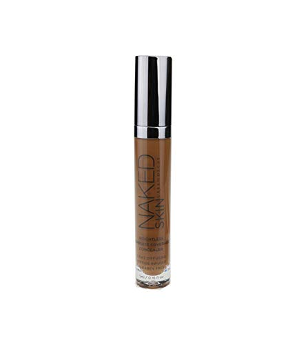 Naked Skin Concealer Dark Warm 5 ml