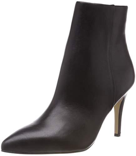 Buffalo Dames 1714b44-1 Nappa Leather laarzen