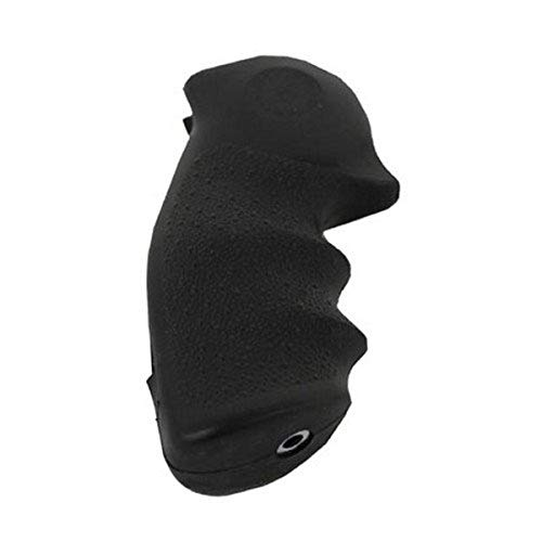 Hogue Rubber Grip Ruger Speed-Six Rubber Monogrip