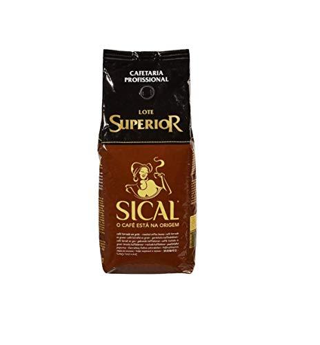 Sical Coffee Traditionell portugiesische geröstete Kaffeebohnen Überlegene Mischung 1kg