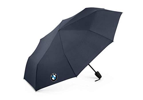 BMW TASCHENSCHIRM Logo Schließautomatik Regenschirm