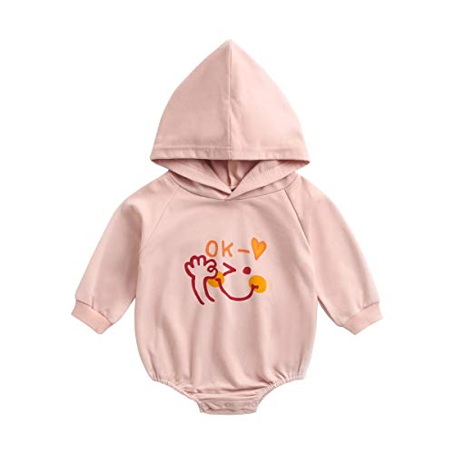 UMore Bebé Mono Mameluco de Manga Larga Niños Niñas Body Peleles Pijama Regalo de Recien Nacido