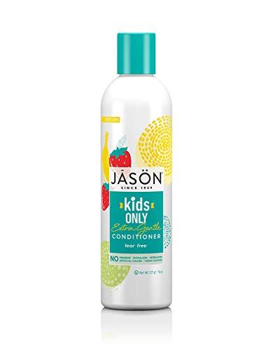 Jason Natural Care Acondicionador Extra Suave Solo Niños