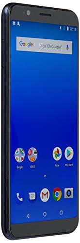 Zenfone Max Pro M1 4GB, Asus, ZB602KL-4H137BR, 64GB, 6.0, Prata