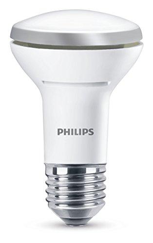 Preisvergleich Produktbild Philips LED Lampe ersetzt 60 W,  E27,  warmweiß (2700 Kelvin),  345 Lumen,  Dimmbar,  8718291785415