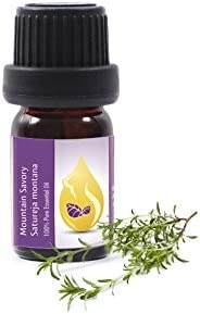Top 10 Best mountain savory essential oil Reviews