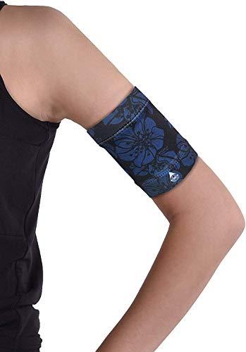 Dia-Band, Glucose Sensor Schutz Armband Freestyle Libre, Medtronic, Dexcom oder Omnipod – Komfortabel wiederverwendbares Diabetikband.