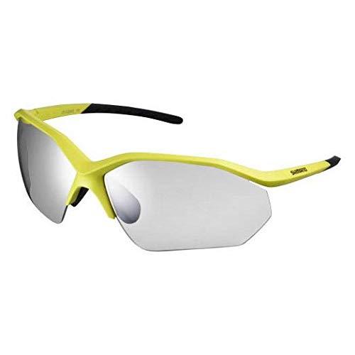 Gafas Shimano Equinox 3 PH Fotocromáticas Amarillo